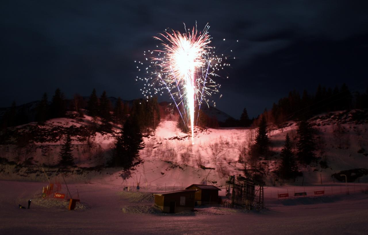 Un feu d'artifice d'activités aux Monts d'olmes