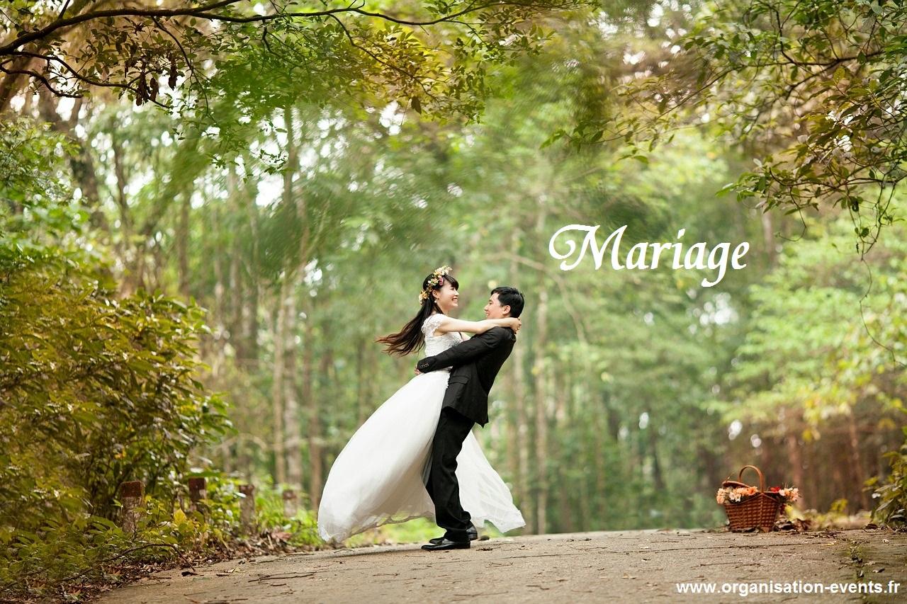 Organisation de mariage et d'évènements Animations amour