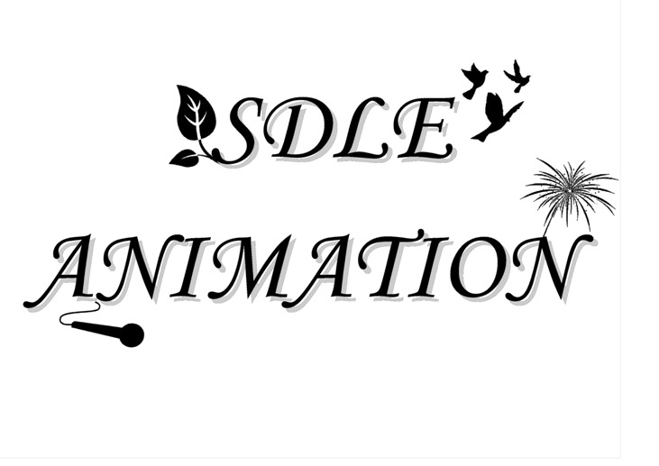 Logo SDLE Animation Noir 1