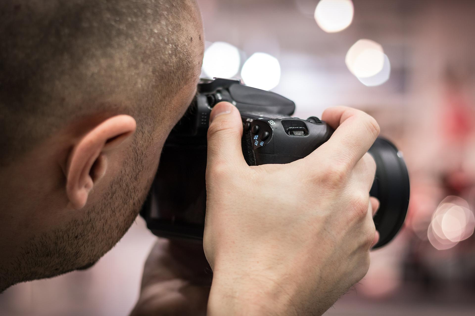 Photographe-Vidéaste www.organisation-events.fr SDLE Animation